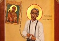 Незвична історія про алкозалежного, який став… святим