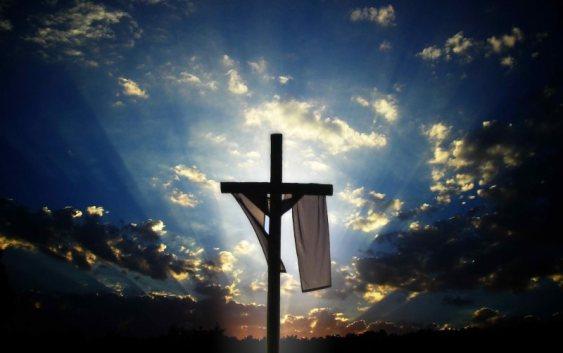 Твій Бог – живий!