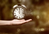 Брак часу чи молитви?