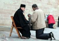 Глава УГКЦ досвящеників: «Неприпустимо ображати чи виявляти нетерпеливість до особи під час сповіді»