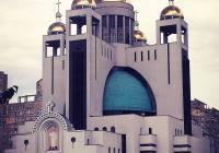 Архиєрейська Божественна Літургія у Патріаршому соборі online