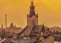 А в Україні сонце заходить по-особливому… або Гімн подяки за літо