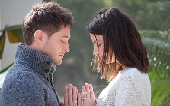 Молитва закоханих
