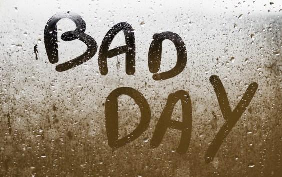 9 речей, які потрібно пам'ятати, коли у тебе поганий день