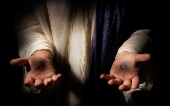 Торкнутись Ісусового Хреста: свідчення