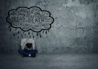 10 речей, які ви маєте дізнатися від священика про депресію