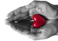 Доторкнутися серця ближнього