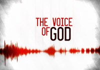 How to Hear God's Voice?