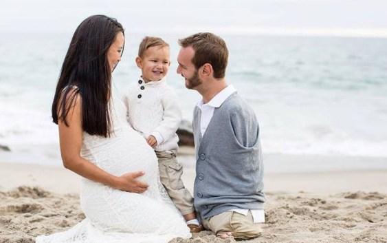 До мурашок: 7 секретів щасливої сім'ї від Ніка Вуйчича