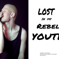 DYVERS EXCLUSIVE: LOST IN MY REBLE YOUTH by Photographer Leomary Rodriguez
