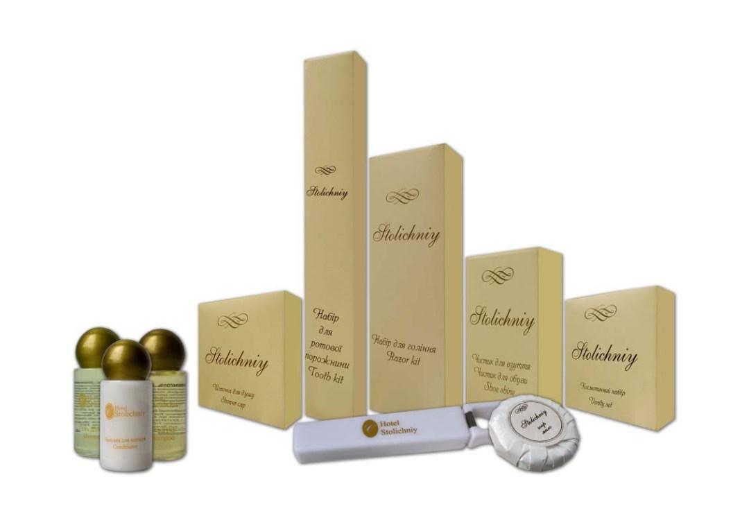 коллекция Stolichniy