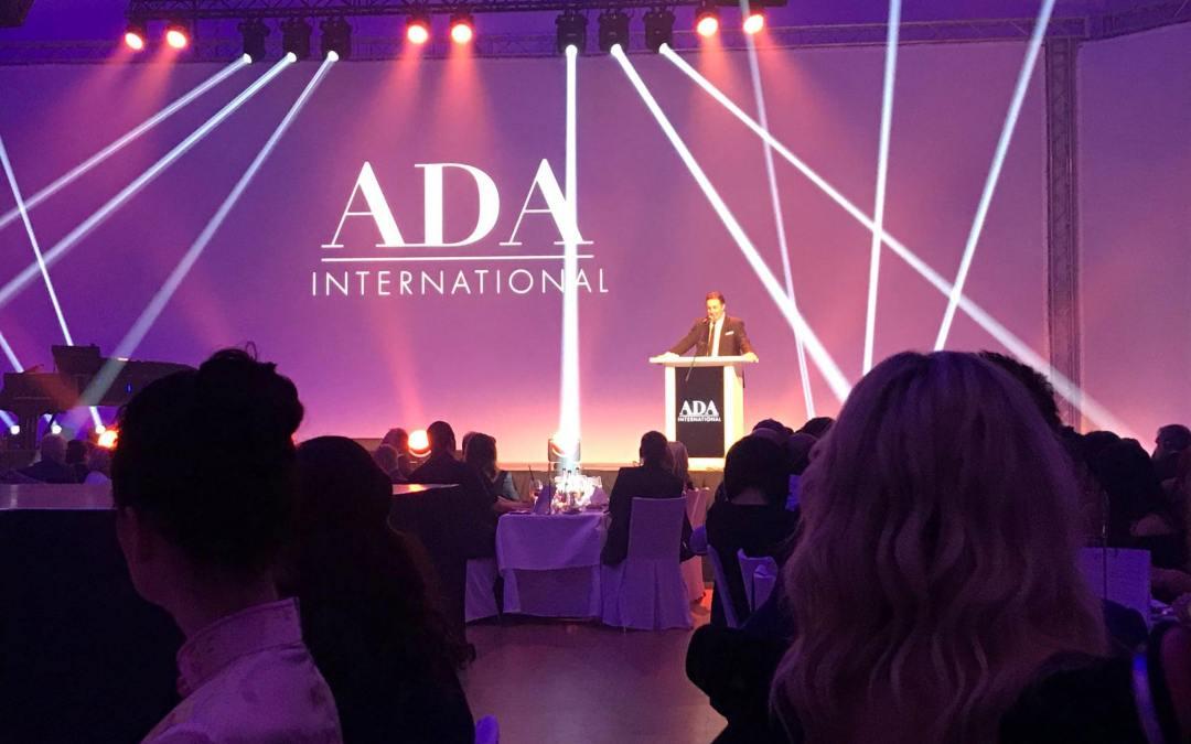 40- річчя створення святкує компанія ADA Cosmetics