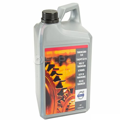 Volvo Automatic Transmission Fluid 4 Liter Genuine