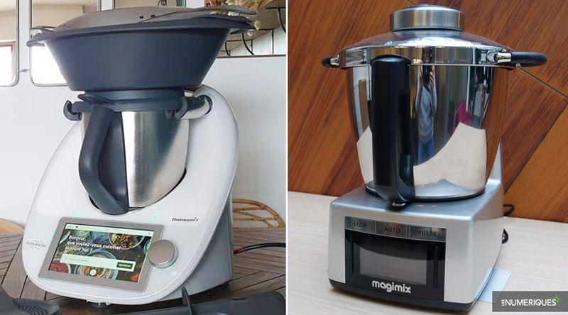 vorwerk thermomix tm6 vs magimix cook