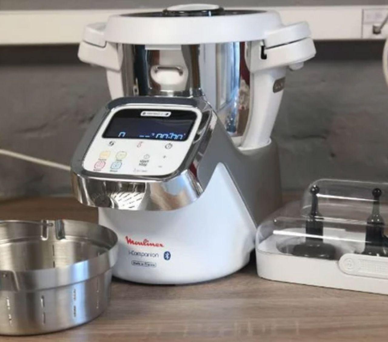 black friday 2019 le robot cuiseur