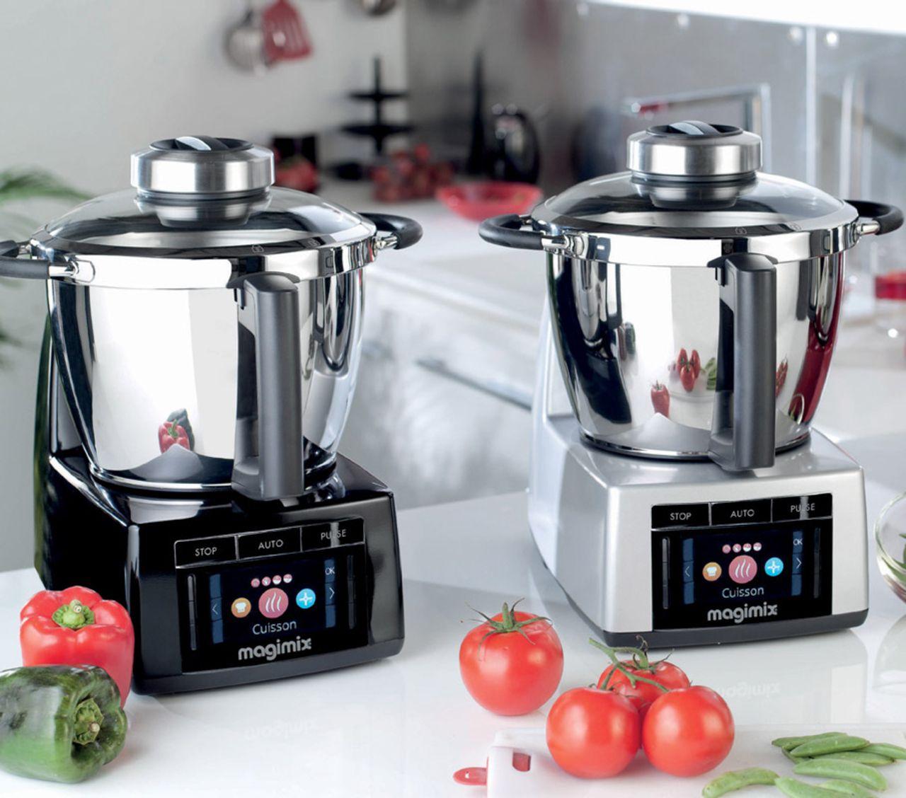 bon robot cuiseur magimix cook expert