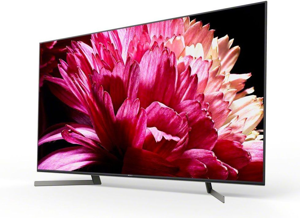 Sony Kd 75xg9505 Test Test And Specifications Tv