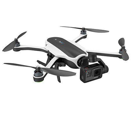 Karma GoPro (Drone quadricoptère)