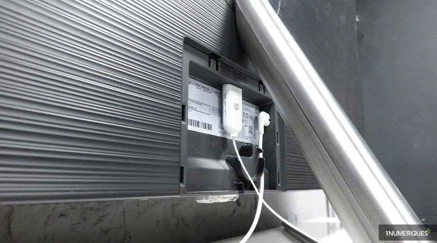 Samsung QE65Q7F Test Complet Tlviseur Les Numriques