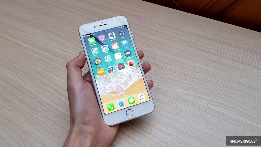 taille iphone 8 plus en cm partager