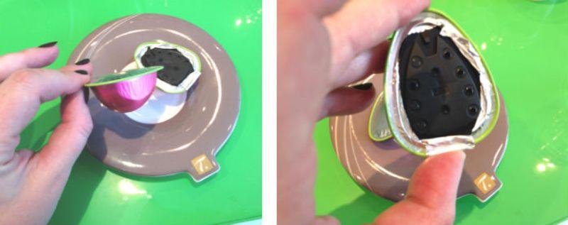 Test Nestle Special T Machine A Capsules Pour Faire Du The Les Numeriques