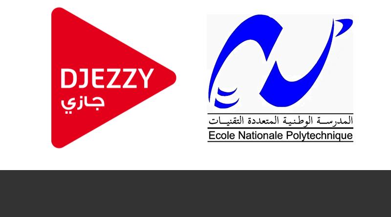 djezzy_incubateur_ecole_polytechniques_polytech_alger