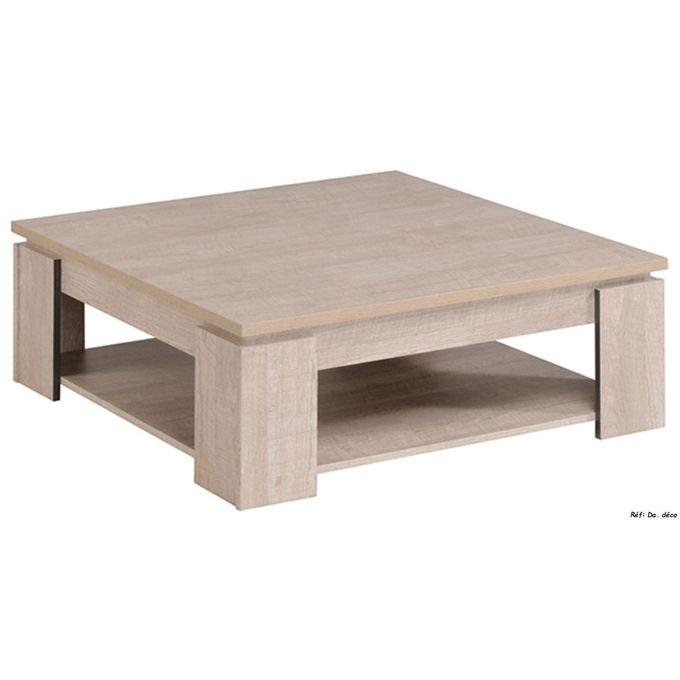 table basse travis