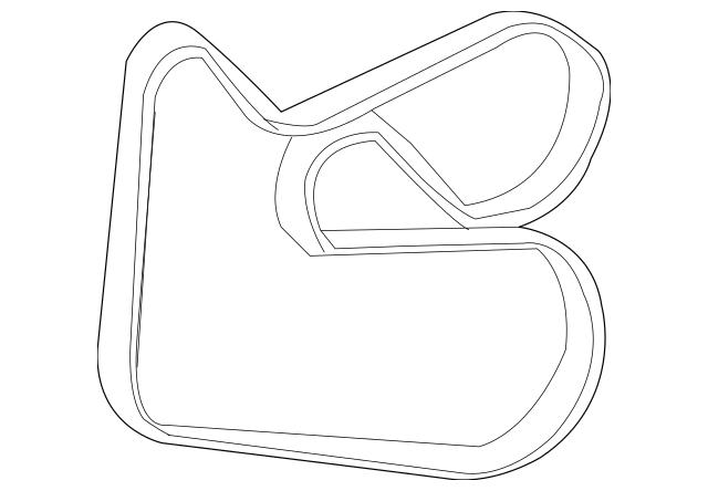 2006 Toyota Rav4 Serpentine Belt Diagram