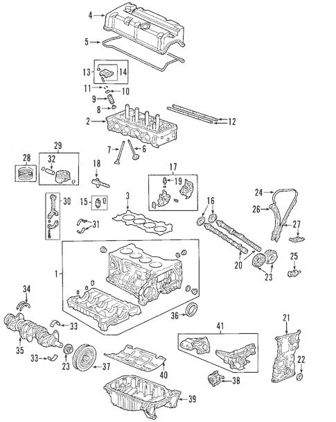 factory honda parts outlet