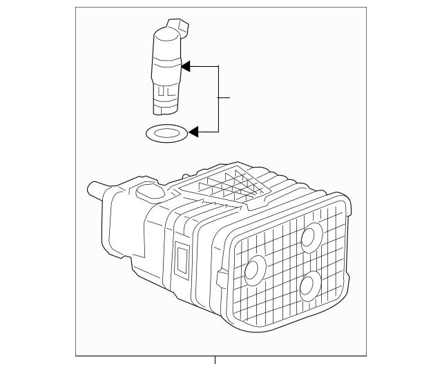 Ka24de Vacuum Diagram