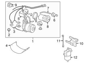 Sensor  GM (88964311) | GMPartsNow