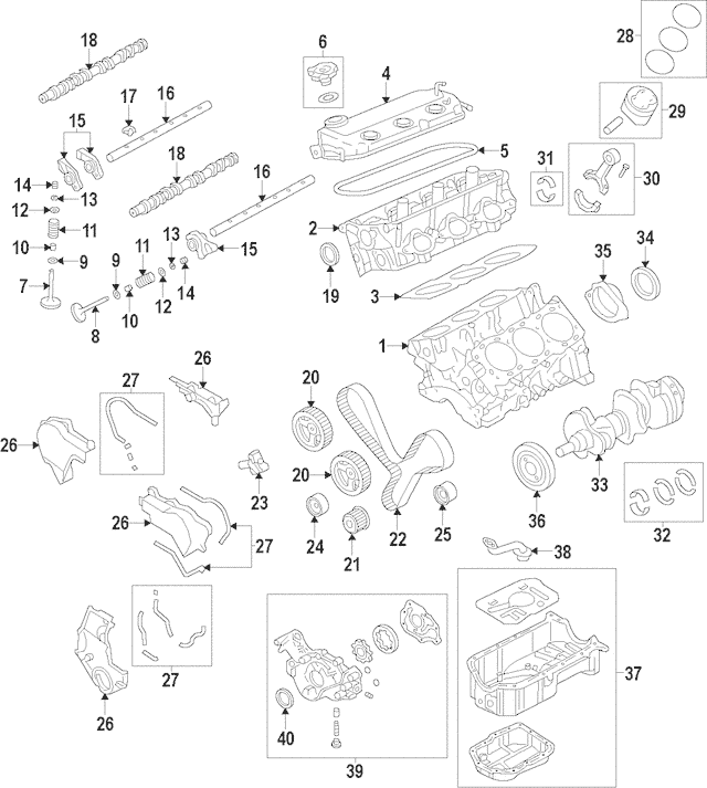 Mitsubishi Order Montero Identification Sport Firing And 3 1998 0 Cylinder