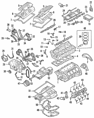 Genuine BMW 11377527017 | Magic Sensor | FREE Shipping on Most Orders $299 OEMG