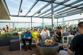 portland rooftop bars, altabira