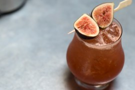 fall fig recipe