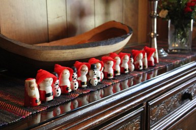 HoM-Santas
