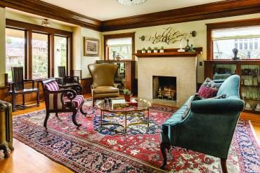 Portland home remodel