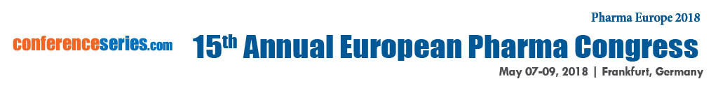 15th Annual European Pharma Congress