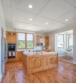 Oregon Home and Design: The Family Property in West Linn