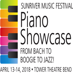 Piano Showcase at the Tower