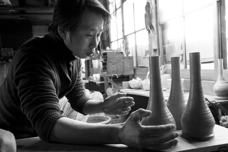 Shokunin: Five Leading Artisans From Kyoto