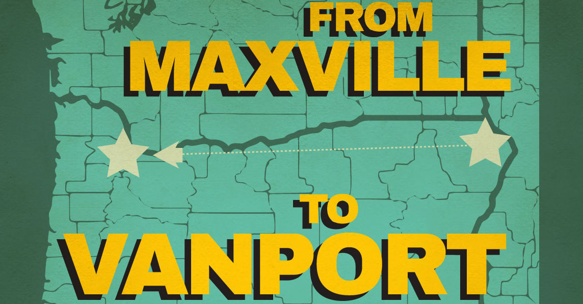 From Maxville to Vanport: Dinner & Concert