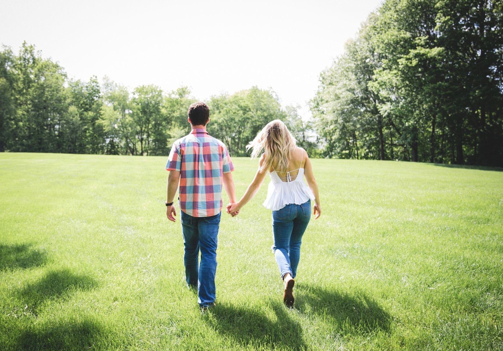 How A Fear Of Abandonment Can Affect A Relationship