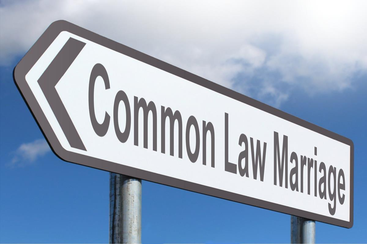 How Do Common Law Marriages Work Regain