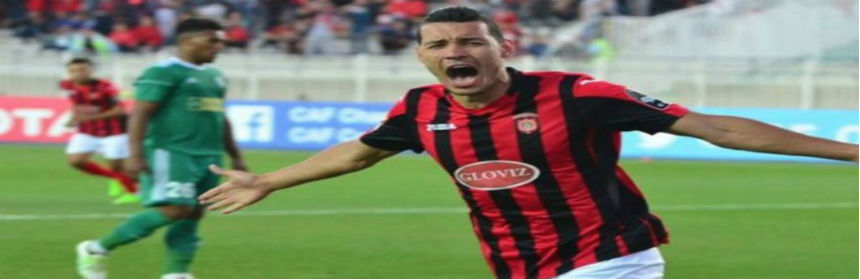 Oussama Darfalou Vitesse Pays-Bas