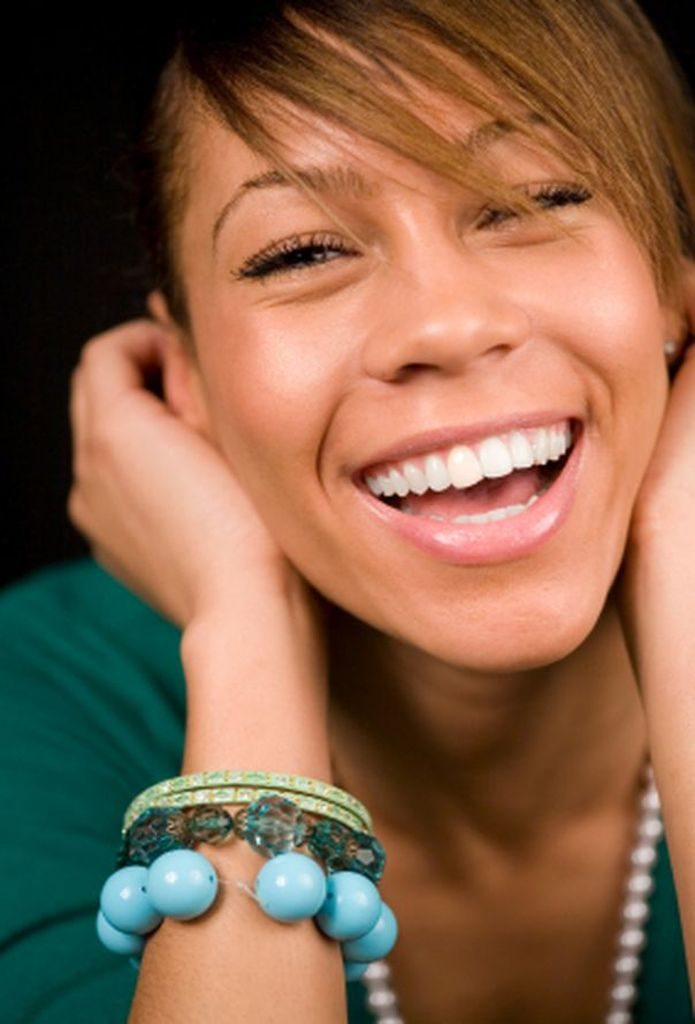 DZALEU.COM : African Lifestyle Magazine - Coiffures pour cheveux défrisés courts