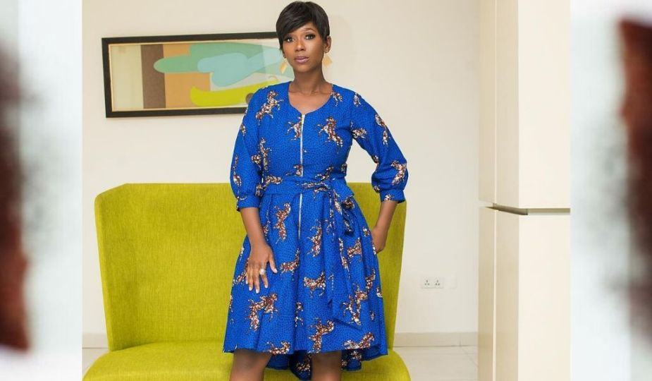 DZALEU.com : African Lifestyle Magazine Célébrités africaines : l'actrice Ama K. Abebrese (Ghana)