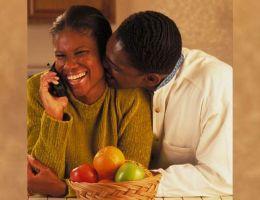 couple africain