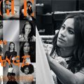 Dzaleu.com - African Lifestyle Magazine - Vogue September Issue Forces For Change with Megan Markle / Photomontage : DR