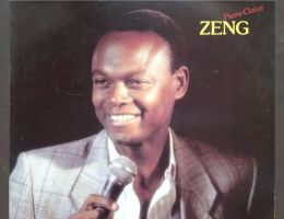 Icônes de la musique africaine : Pierre-Claver ZENG (Fang, Gabon)